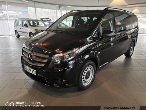 Mercedes-Benz Vito 116 Tourer Proür
