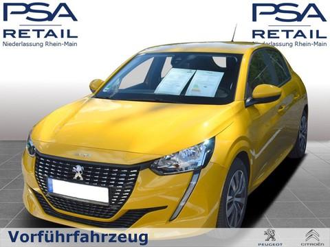 Peugeot 208 Active 75