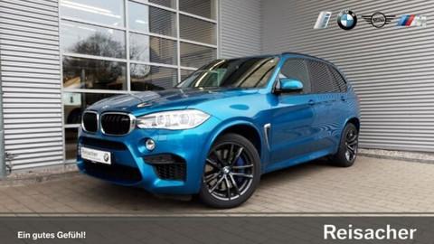 BMW X5 M A&k Fo Entertain