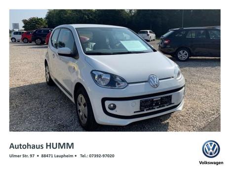 Volkswagen up 1.0 club up up 44kW (60 )