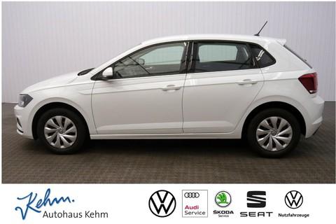 Volkswagen Polo 1.0 l TSI Comfortline