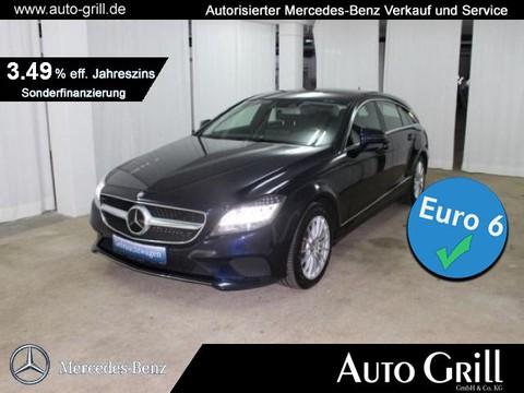 Mercedes CLS 250 SB