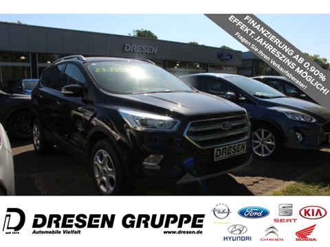 Ford Kuga 1.5 Cool&Connect EcoBoost EU6d-T