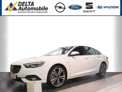 Opel Insignia Grand Sport Ultimate Exclusive