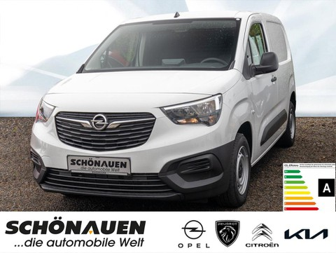 Opel Combo 1.5 Cargo D Selection Modell 2018