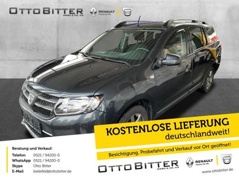 Dacia Logan MCV Lauréate dCiH WINTERRÄDE