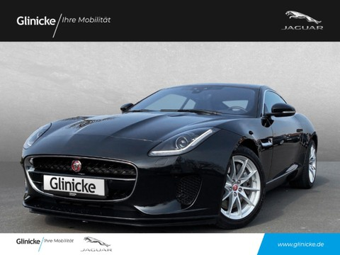 Jaguar F-Type Coupe P300 EU6d-T