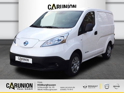 Nissan e-NV200 (ME1) Premium Winter 40kWh