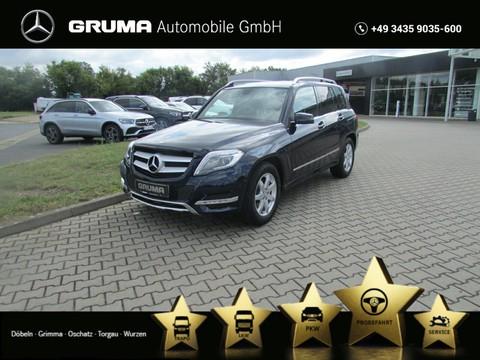 Mercedes-Benz GLK 250 EASYPACK