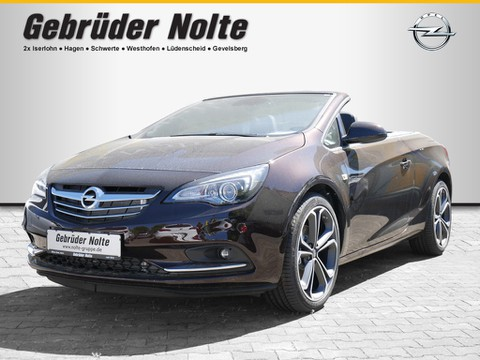 Opel Cascada 1.4 Turbo Innovation