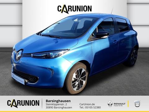 Renault ZOE Intens 41KWh