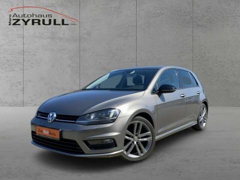 Volkswagen Golf 2.0 TDI VII R-Line Paket 150