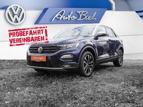 Volkswagen T-Roc 1.5 TSI OPF UNITED EPH