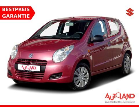 Suzuki Alto undefined