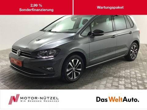 Volkswagen Golf Sportsvan 1.0 TSI IQ DRIVE 5JG