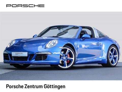Porsche 991 (911) Targa 4 GTS Coupe 20 Sport Techno teillackiert in Wagenfarbe