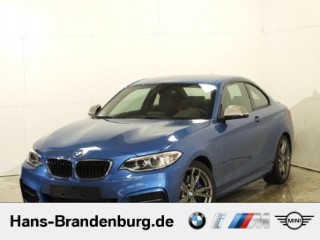 BMW M240i A Coupe TPM