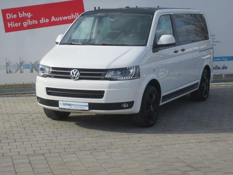 Volkswagen T5 Caravelle 2.0 TDI Edition X