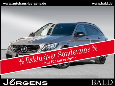 Mercedes-Benz C 450 AMG T Burm Memo Night 19