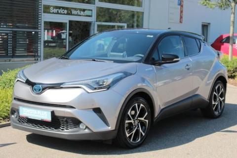 Toyota C-HR Hybrid Style
