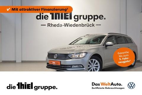 Volkswagen Passat Variant 1.4 TSI Comfortline R-Line