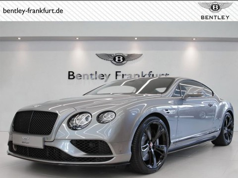 Bentley Continental GT V8 S 1 of 25 von BENTLEY