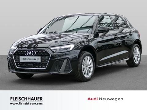 Audi A1 0.1 Sportback 25 TFSI S line UPE 315 - KLAU