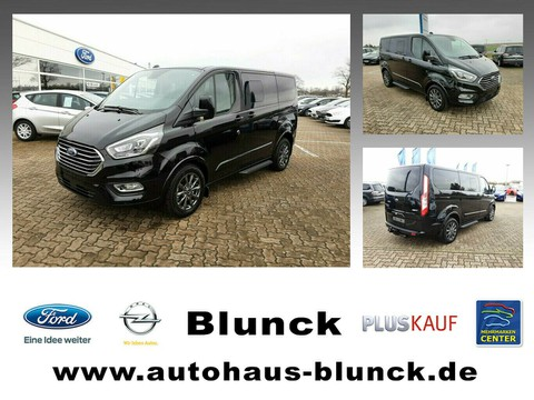 Ford Tourneo Custom 2.0 TDCI Titanium X 185