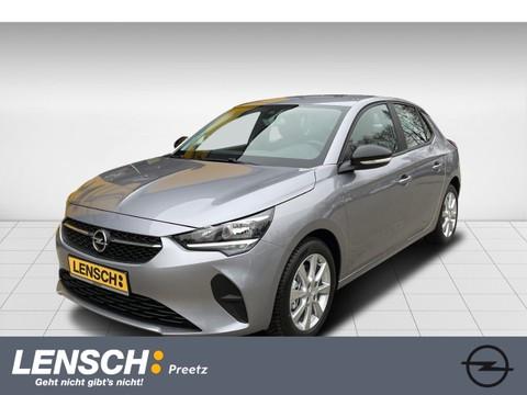 Opel Corsa 1.2 F Edition T ALLWETTER