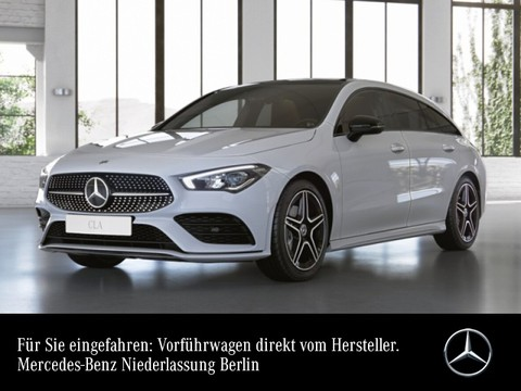 Mercedes-Benz CLA 180 SB AMG Premium Night