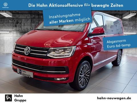 """Volkswagen T6 Multivan """"Generation SIX"""" 6-SG"""