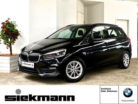 BMW 216 i Active Tourer Advantage Leasing 199 EUR