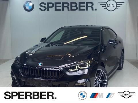 BMW 220 Gran Coupe i M