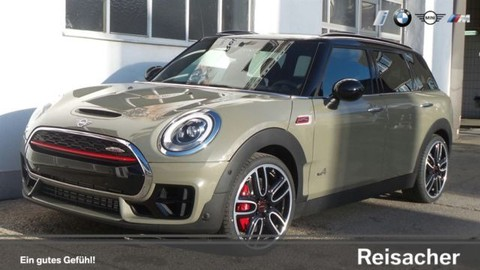 MINI John Cooper Works Clubman n ALL 4 A
