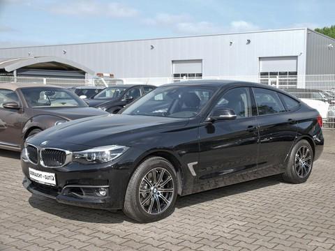 BMW 340 i GT xDrive Advantage Automatik
