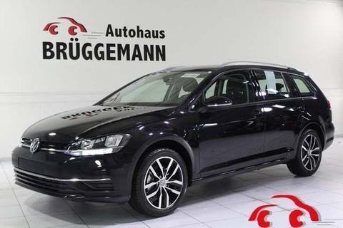 Volkswagen Golf 1.4 TSI VII 2018 COMFORTLINE