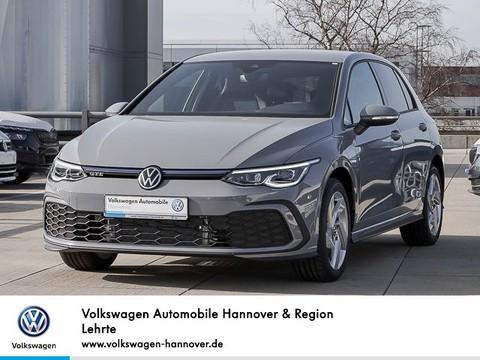 Volkswagen Golf 1.4 TSI VIII GTE eHybrid