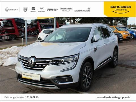 Renault Koleos TCe 160 GPF Limi Fußsen