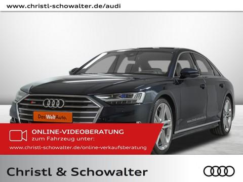 Audi S8 4.0 TFSI UPE 178 958 Vollleder