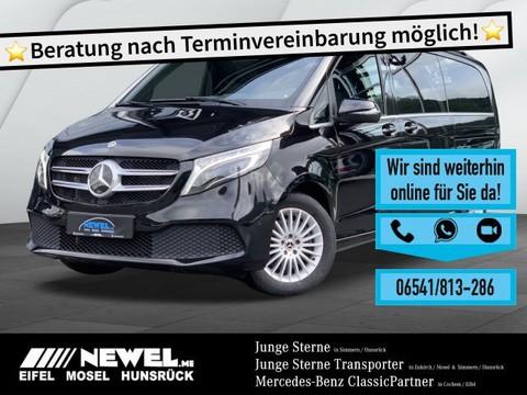 Mercedes-Benz V 300 d EL-TÜREN