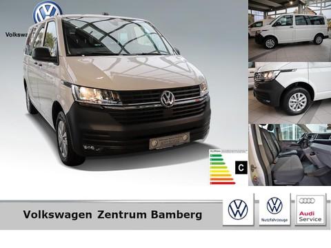 Volkswagen T6 Kombi 2.0 TDI 1 Transporter
