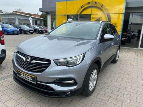 Opel Grandland X 1.2 l Edition 131