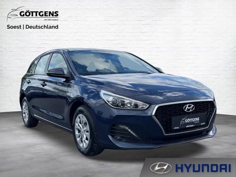 Hyundai i30 1.4 KOMBI TAGFAHRLICH