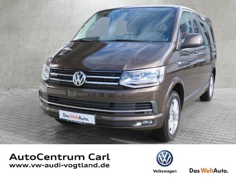 Volkswagen T6 Multivan 2.0 Transporter Comfortline