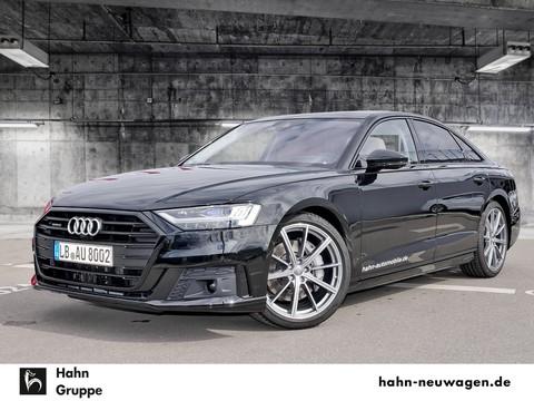 Audi A8 55 TFSI quattro Dynamik-Allradlenkung-Sport-Exterieurpaket