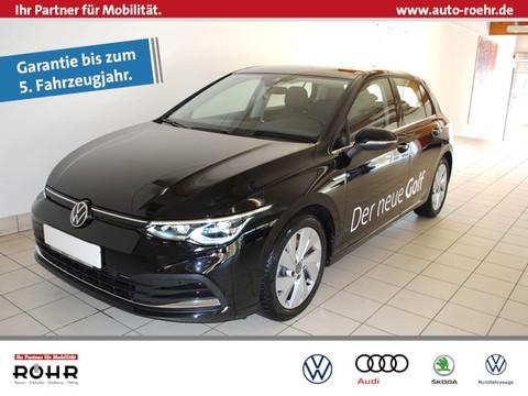Volkswagen Golf 1.5 TSI VIII Style First Edit ( 01 2025 IQ Light ) OPF