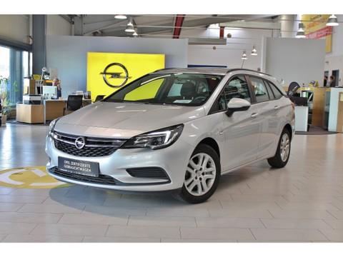 Opel Astra 1.6 K Sports Tourer Edition Multif Lenkrad