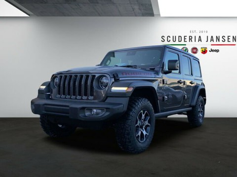 Jeep Wrangler 2.0 l Unlimited Rubicon   Sky One-Touch