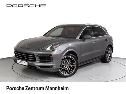 Porsche Cayenne el 14-Wege