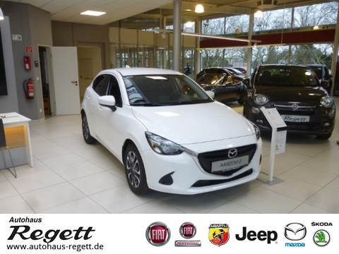 Mazda 2 1.5 Kizoku 75 Multif Lenkrad